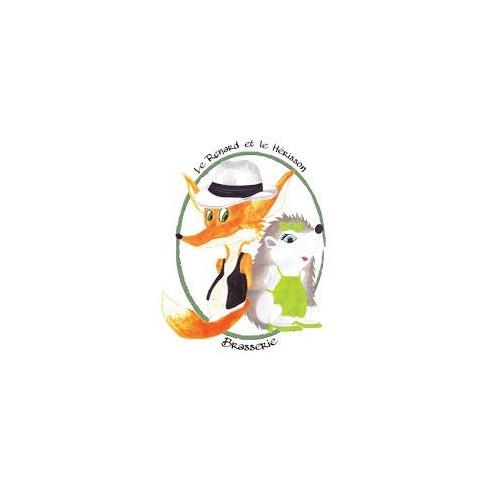 La grézienne bio 33 cl (Brasserie du Renard)