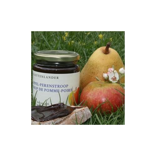 sirop pommes-poires bio 300 g (Pajottenlander)