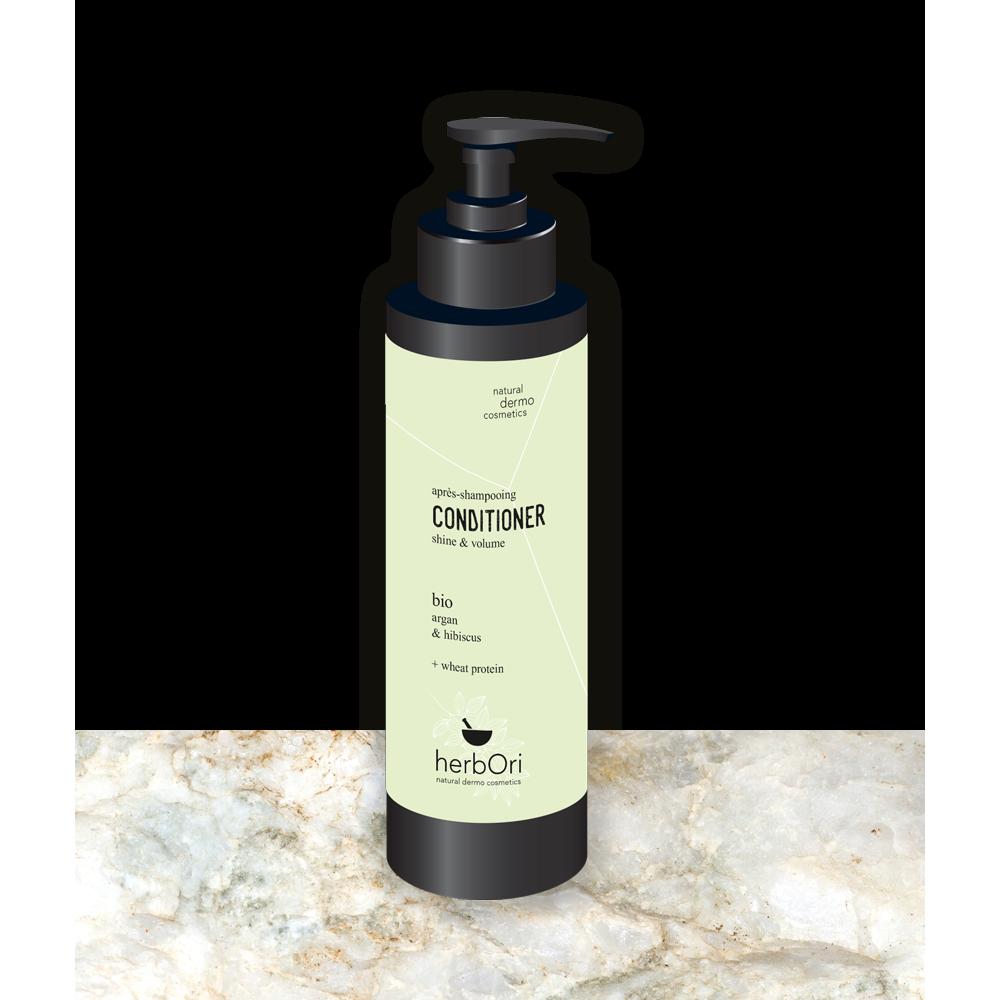 après - shampoing bio 200 ml  (Herbori)