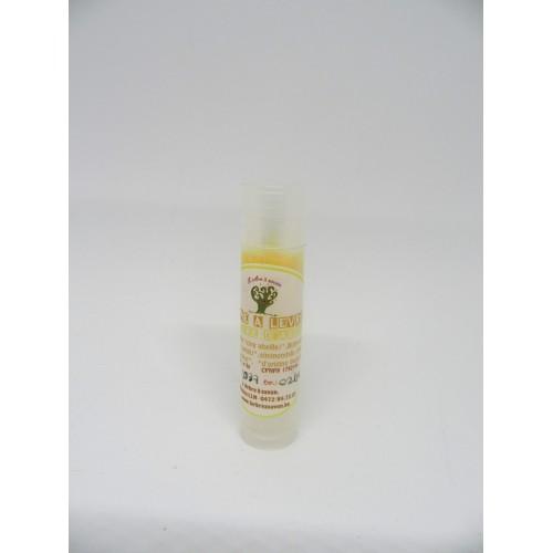 Stick pour lèvres et gerçures d'hiver 5 g dlc 27/02/2019(l'Arbre à savon)