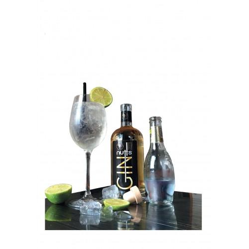Gin Nutt's Premium 70 cl (Nutt's Lenoir)