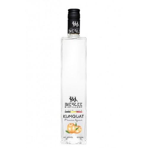 Kumquat 70 cl (Distillerie de Biercée)