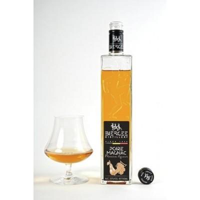 Poiremagnac 70 cl (Distillerie de Biercée)