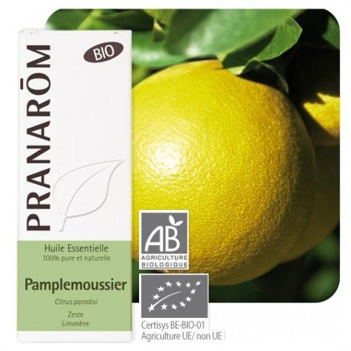 Pamplemoussier bio 10 ml (Pranarôm)