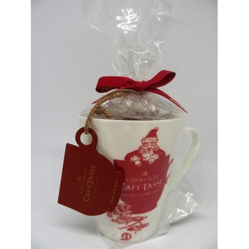 Mug mini truffes caramel 100 g dlc 15/10/2019 (Café-Tasse)
