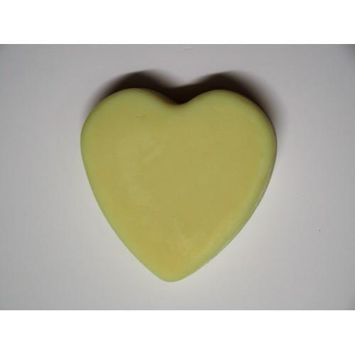 Déodorant solide menthe/citron Cabo Verde  (l'Arbre à savon)