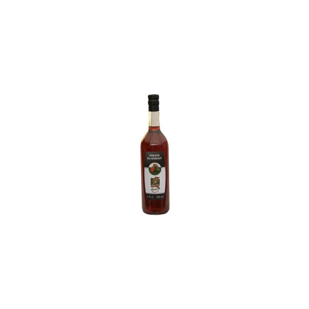 Paradis du Hainaut 75 cl (Distillerie Gervin)