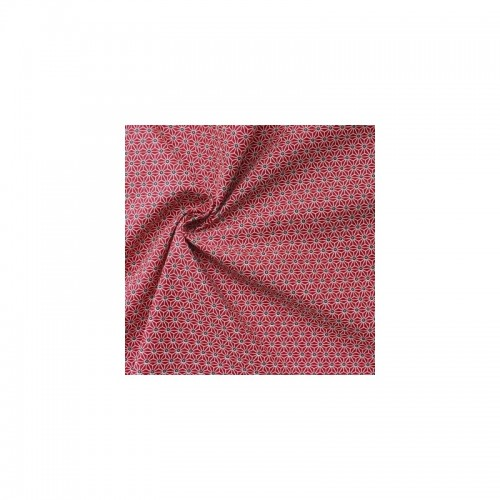 Couvercle Origami rouge 15 cm (Sofkidoe)