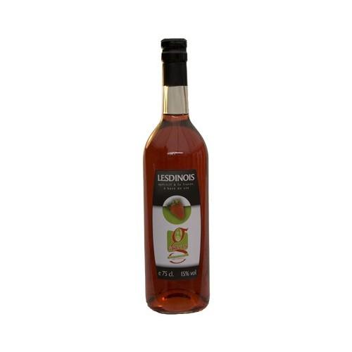 Lesdinois (Distillerie Gervin)