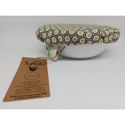 "Couvercle ""la ruche"" 32.5 cm (Sofkidoe)"
