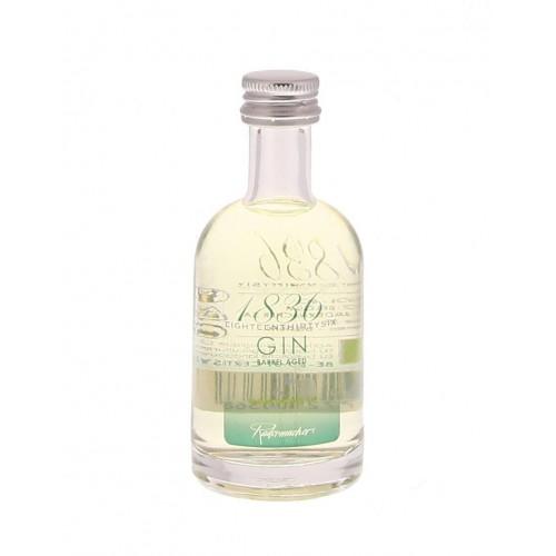 Gin 1836 met lievevrouwebedstro bio 70 cl (Distillerie Radermacher)