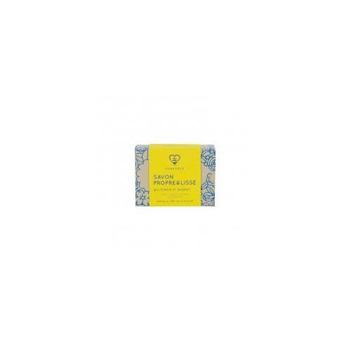 Savon doux 110 g (Habeebee)