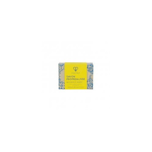 TONIC zeep 110 g (Habeebee)