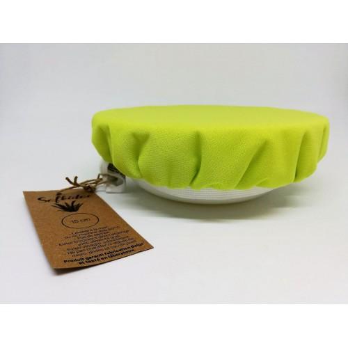 Couvercle vert 22.5 cm (Sofkidoe)