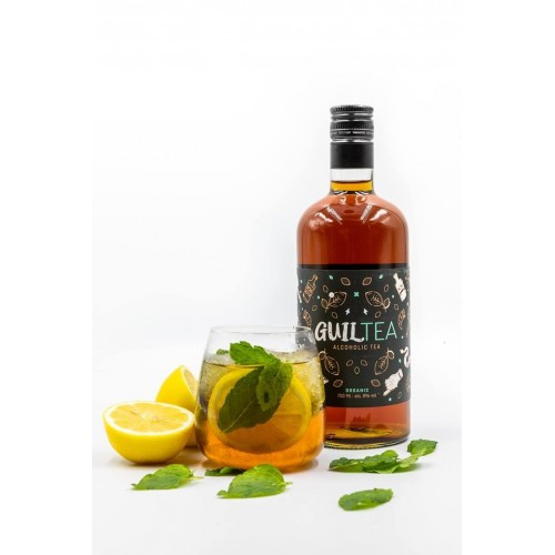 Guiltea 70 cl