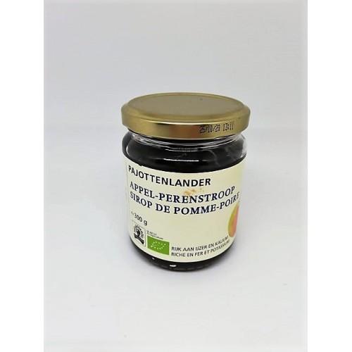 Sirop de pommes-poires BIO 300 g  (Pajottenlander)