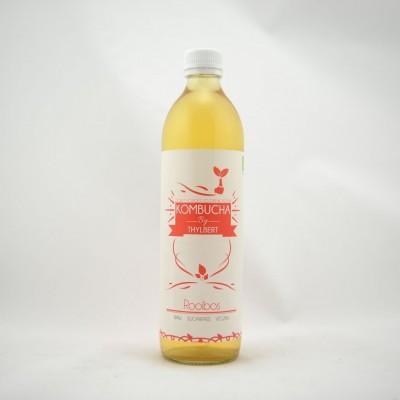 Kombucha Rooibos Rosemary Bio Fairtrade 50 cl (Tylbert)