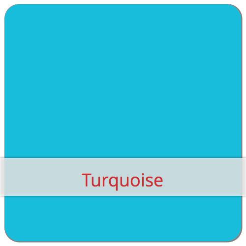 Sac à congélation moyen turquois (Flax & Stitch)