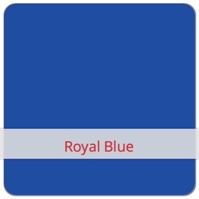 Hersluitbaar diepvrieszak royal blue (Flax & Stitch)
