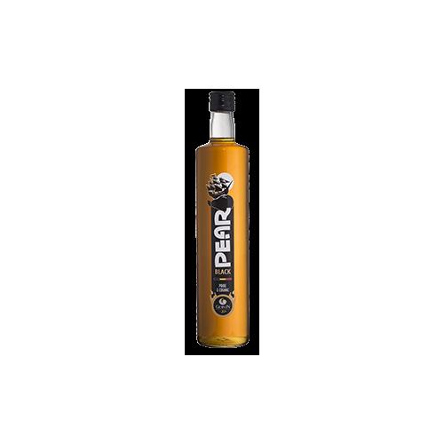 Black pear 70 cl (Distillerie Gervin)