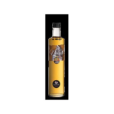 Liqueur de noisette  50 cl (Distillerie Gervin)