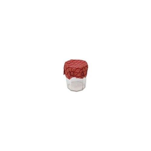 Bee Wrap rouge 18 cm (Wrapi)