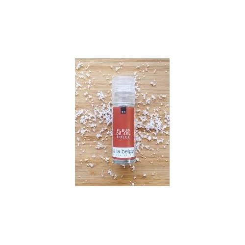 Fleur de sel folle 30 g (A la belge)