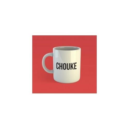 Mug chouke