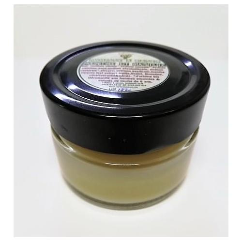 Scheerschuim 100 g (l'arbre à savon)