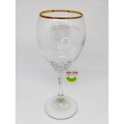 Glas Wark blond 25 cl  (Tête chargée)