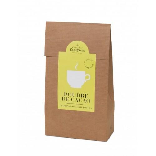 Chocoladepoeder 250 g (Café-Tasse)