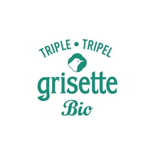 Grisette Blonde bio - sans gluten (Brasserie Saint-Feuillien)