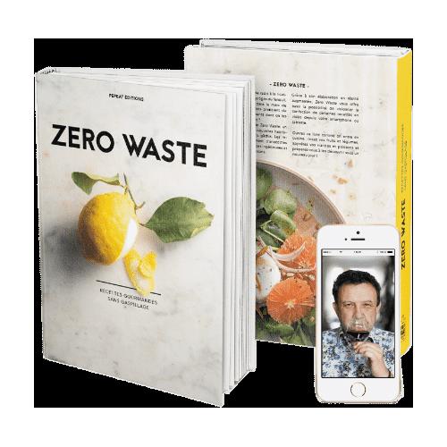 Zero Waste (Pepeat)