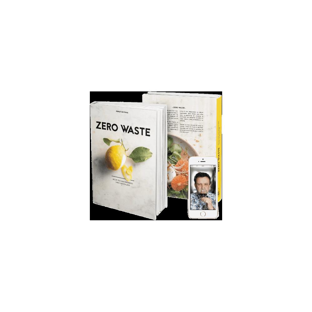 Zero Waste (Pepeat Editions)