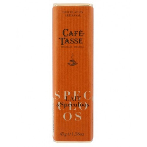 Noir speculoos 45 g (Café-Tasse)