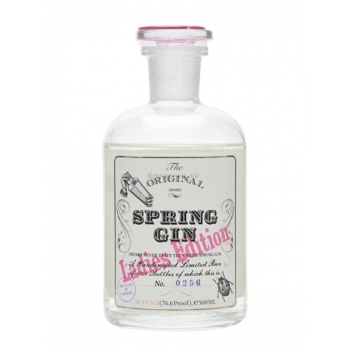 Spring Gin Ladies Edition 50 cl