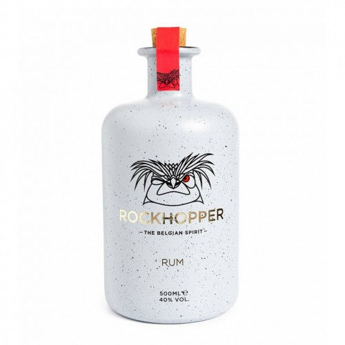 Rockhopper rhum 50 cl (Duingin)