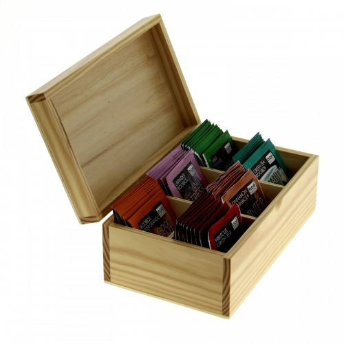 Ontdekking box thee Noé nature