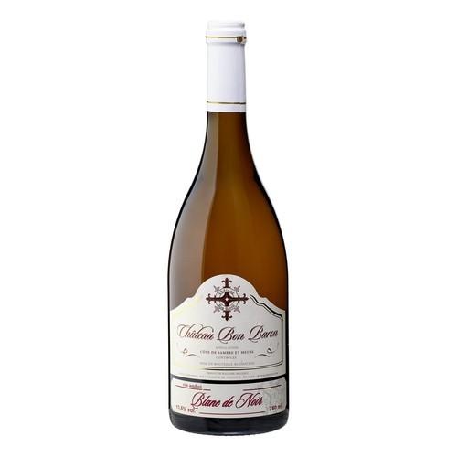 Pinot noir 2015 (Château Bon Baron)