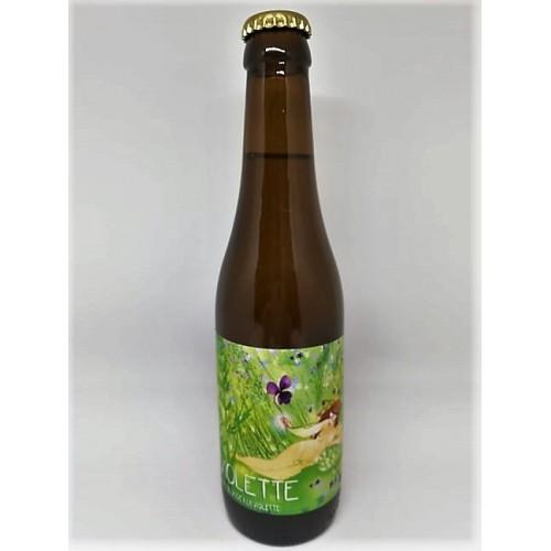 Violet bier 33 cl (Beer & you)