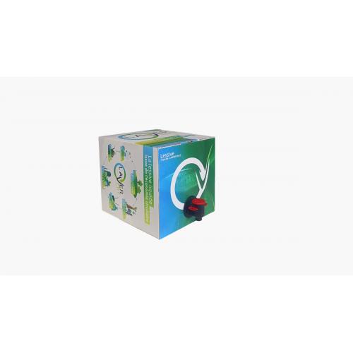 Lessive liquide 3 L (Laver vert)
