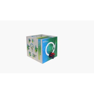 Vloeibaar wasmiddel 3 L (Laver vert)