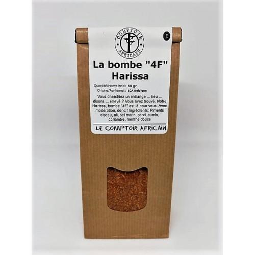 harissa (Comptoir africain)