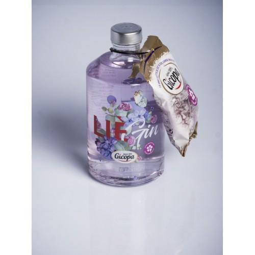Liègin violette bio 50 cl (Radermacker)