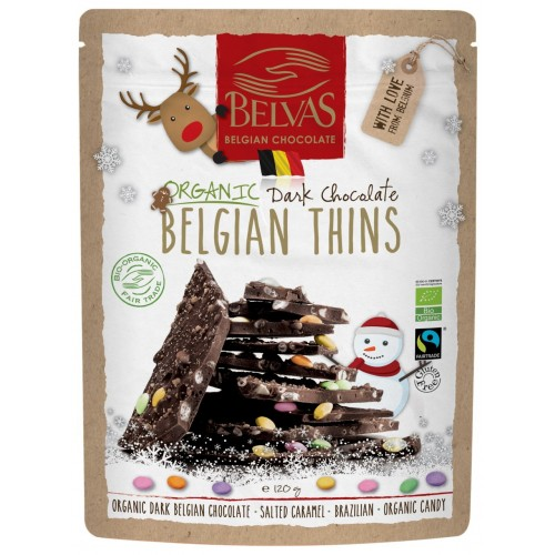 Belgian thins Noël Belvas