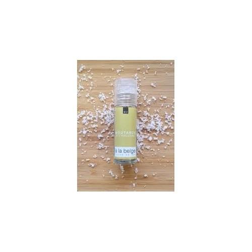 Fleur de sel à la moutarde 30 g (A la belge)