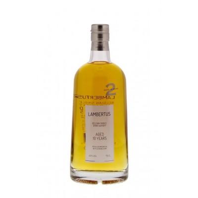 Lambertus 10 Years Single Grain Whisky 70 cl  (Distillerie Radermacher)