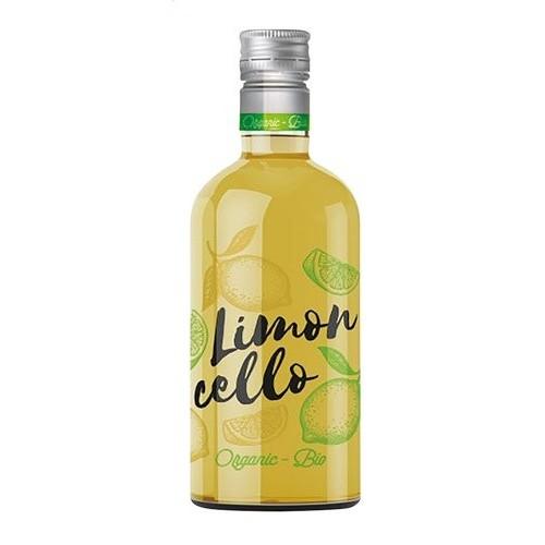 Limoncello bio 50 cl (Distillerie Radermacher)