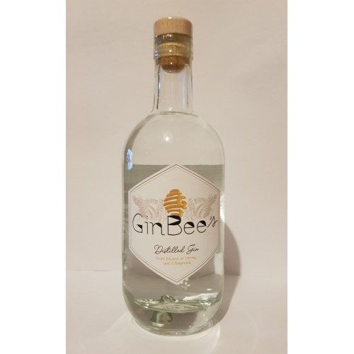Ginbees 50 cl