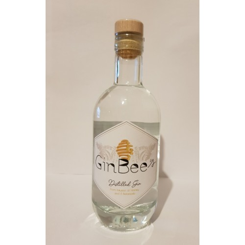 Ginbees 35 cl